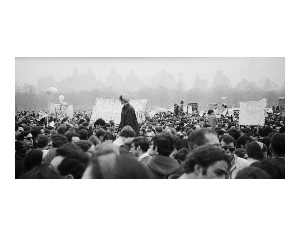 Antiwar March