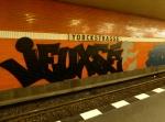 Yorckstrasse station