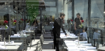 Paris '16 (Reflections On A Notorious Appetite)