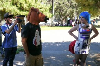 Cosplay in the Park - LA (return to home page/click galllery name for full series)