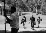 Cosplay-17bnw (Griffith Parkmerrygoround)