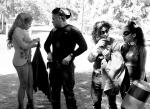 Cosplay-5bnw (Griffith Parkmerrygoround)