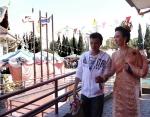 Wat Thai New Years Celebration –2